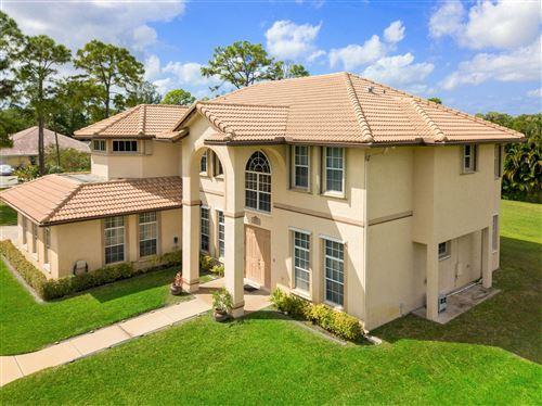 Foto de inmueble con direccion 8731 Palomino Drive Lake Worth FL 33467 con MLS RX-10607547