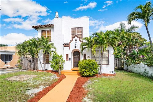 Photo of Listing MLS rx in 509 34th Street West Palm Beach FL 33407