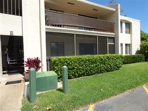 Photo of 150 Pineview Road #E3, Jupiter, FL 33469 (MLS # RX-10644547)