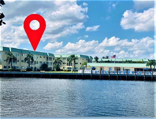 Foto de inmueble con direccion 6 Colonial Club Drive #302 Boynton Beach FL 33435 con MLS RX-10661547