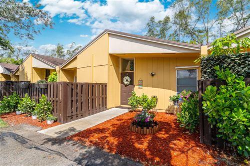 Photo of 11633 Orange Blossom Lane, Boca Raton, FL 33428 (MLS # RX-10722547)
