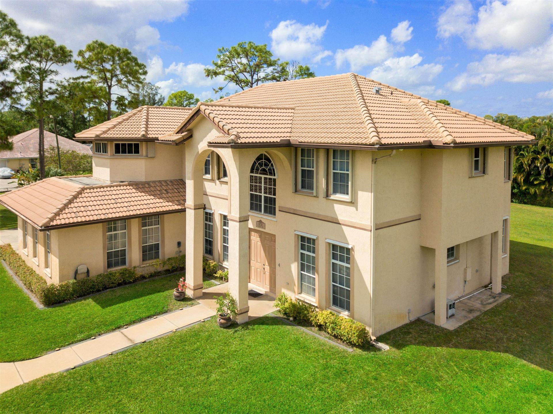 8731 Palomino Drive, Lake Worth, FL 33467 - #: RX-10607547