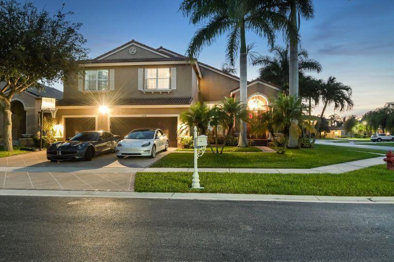 6413 Shadow Creek Village Circle, Lake Worth, FL 33463 - #: RX-10652547