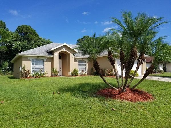 1685 SW Taurus Lane, Port Saint Lucie, FL 34983 - #: RX-10655547
