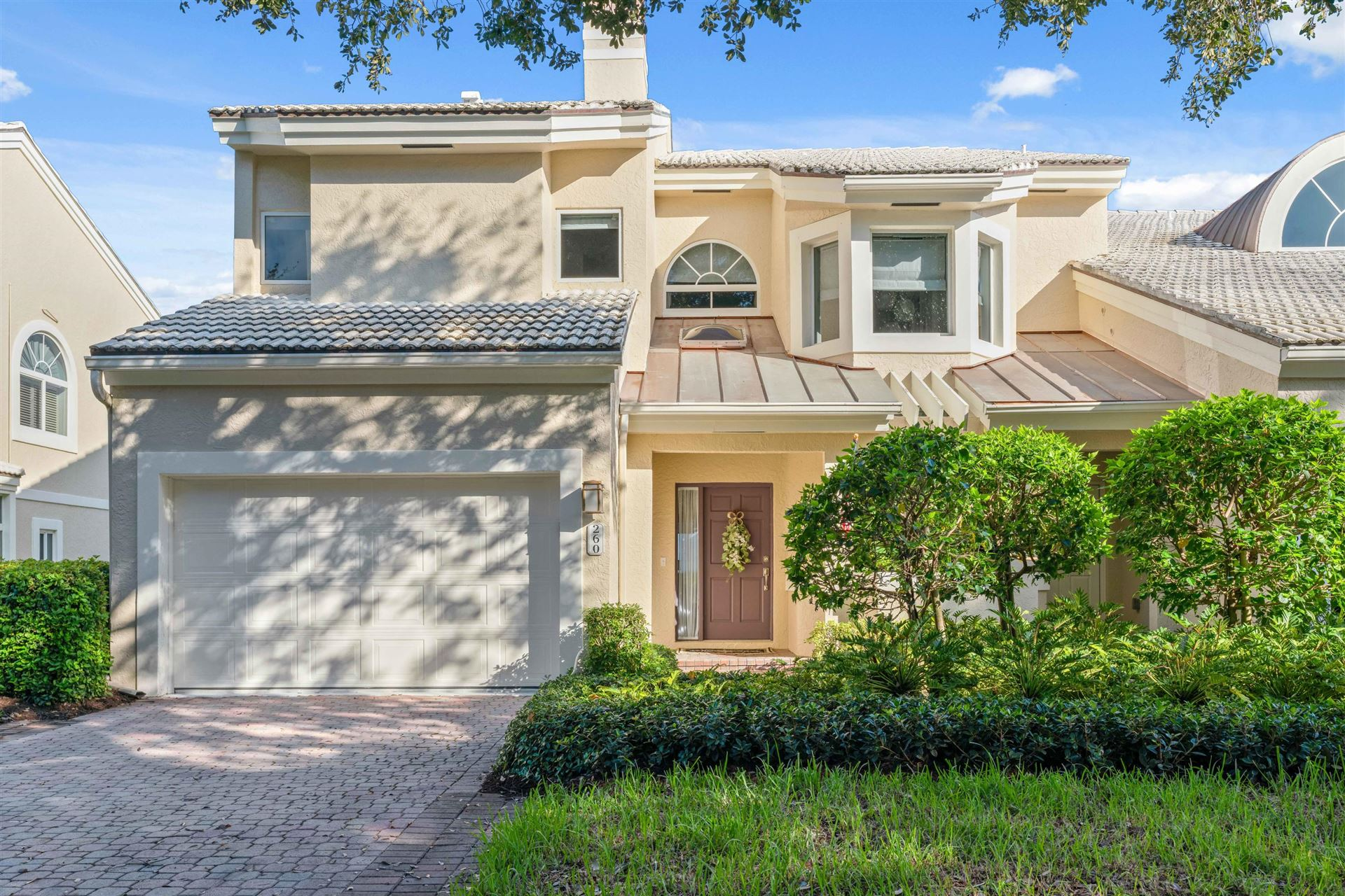 Photo of 260 Eagle Drive, Jupiter, FL 33477 (MLS # RX-10671547)