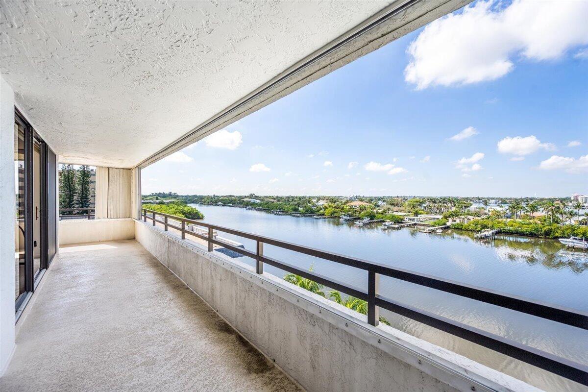 3555 S Ocean Boulevard #612, South Palm Beach, FL 33480 - #: RX-10695547