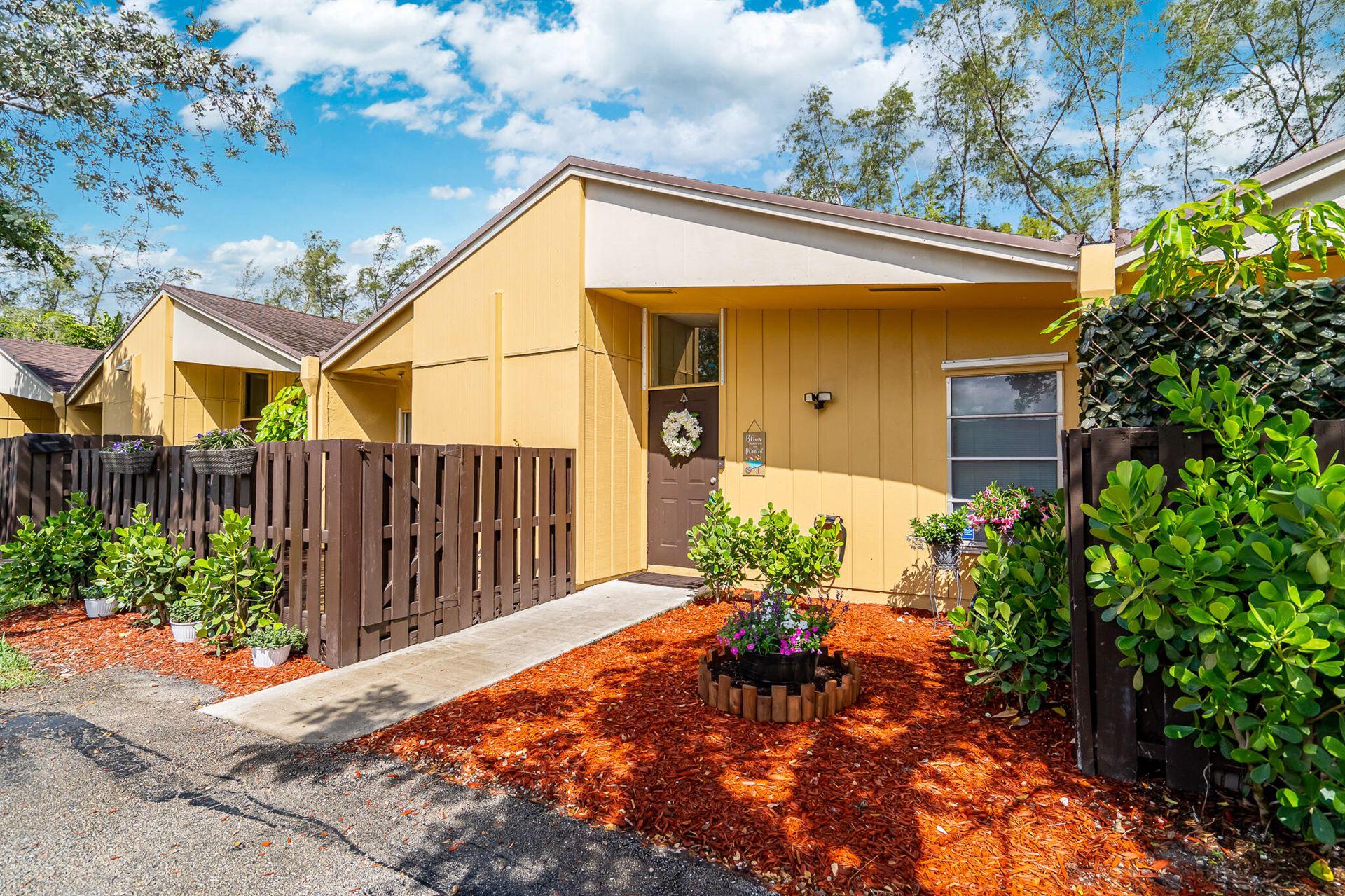 11633 Orange Blossom Lane, Boca Raton, FL 33428 - MLS#: RX-10722547