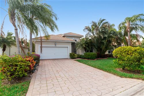 Photo of 8688 San Andros, West Palm Beach, FL 33411 (MLS # RX-10594548)