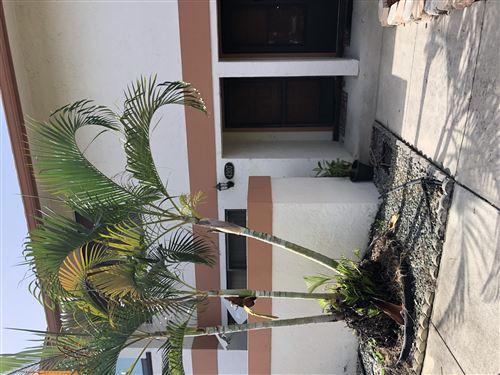 Photo of Listing MLS rx in 4307 SW 70th Terrace #4307 Davie FL 33314