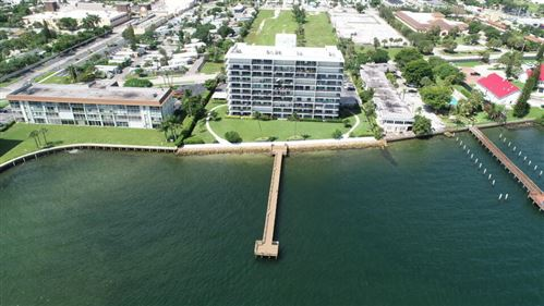 Photo of 3040 Lake Shore Drive #804, Riviera Beach, FL 33404 (MLS # RX-10746548)