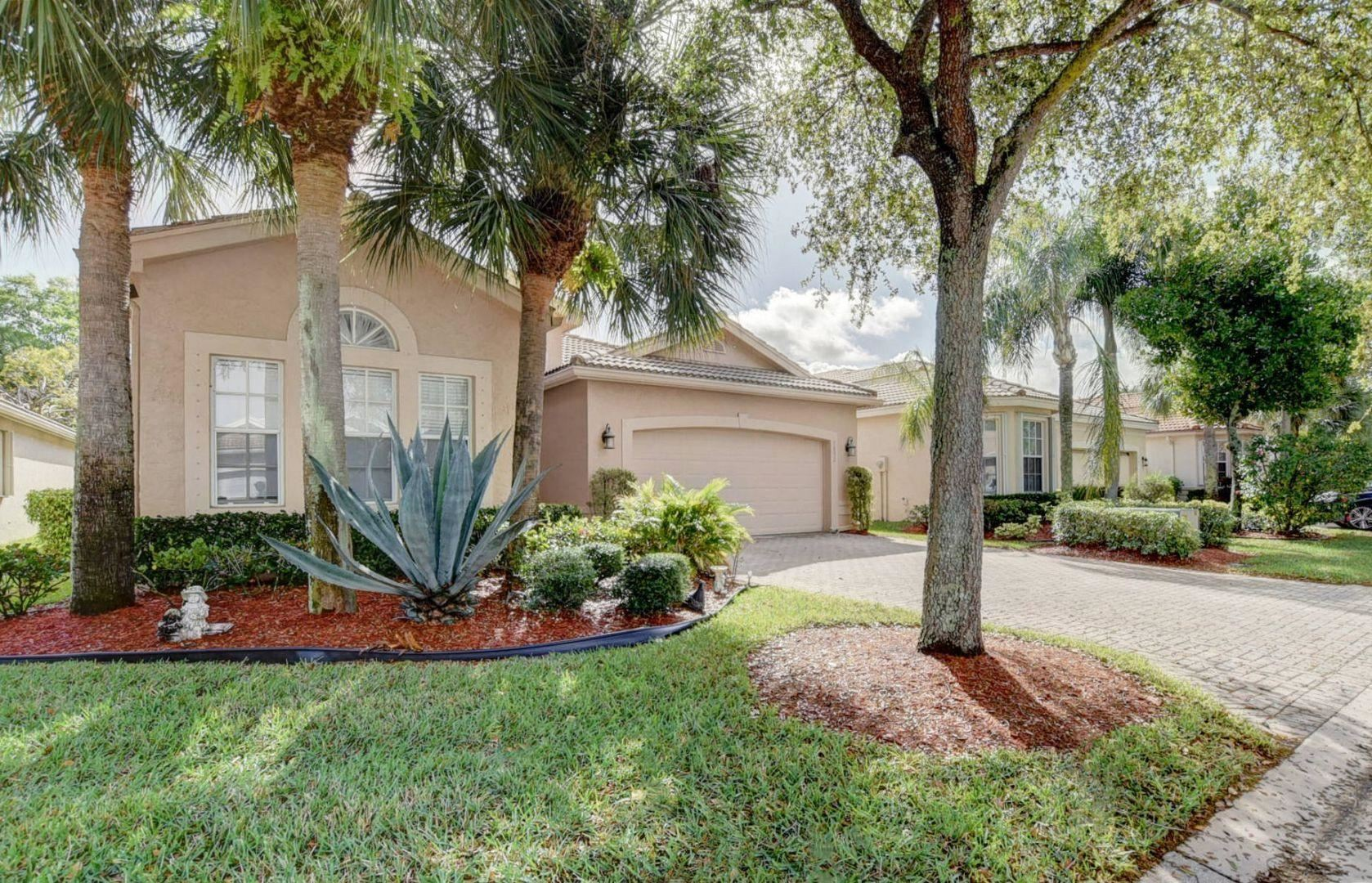 7892 Charlemont Point, Lake Worth, FL 33467 - #: RX-10608548
