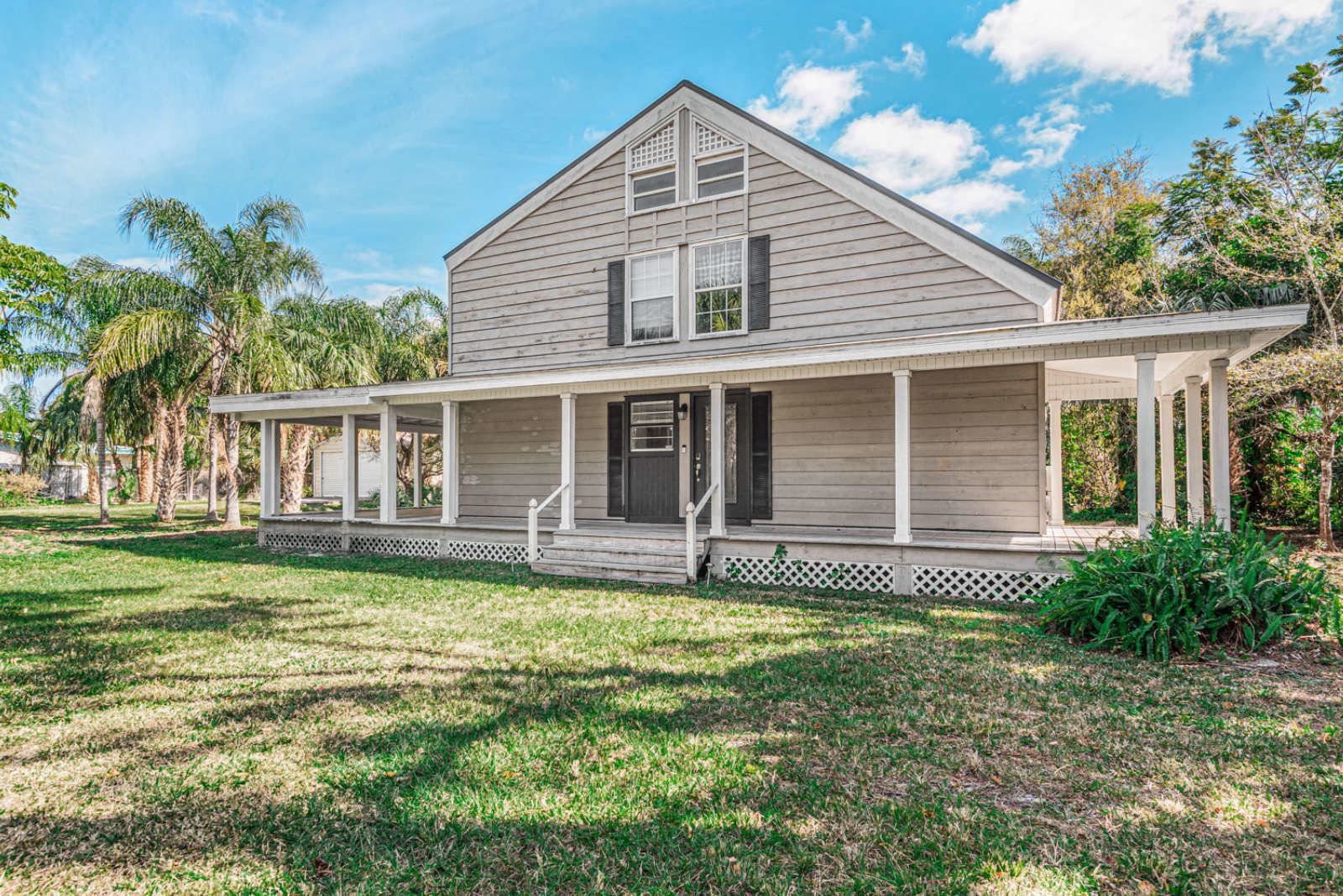 5510 Raintree Trail, Fort Pierce, FL 34982 - #: RX-10695548