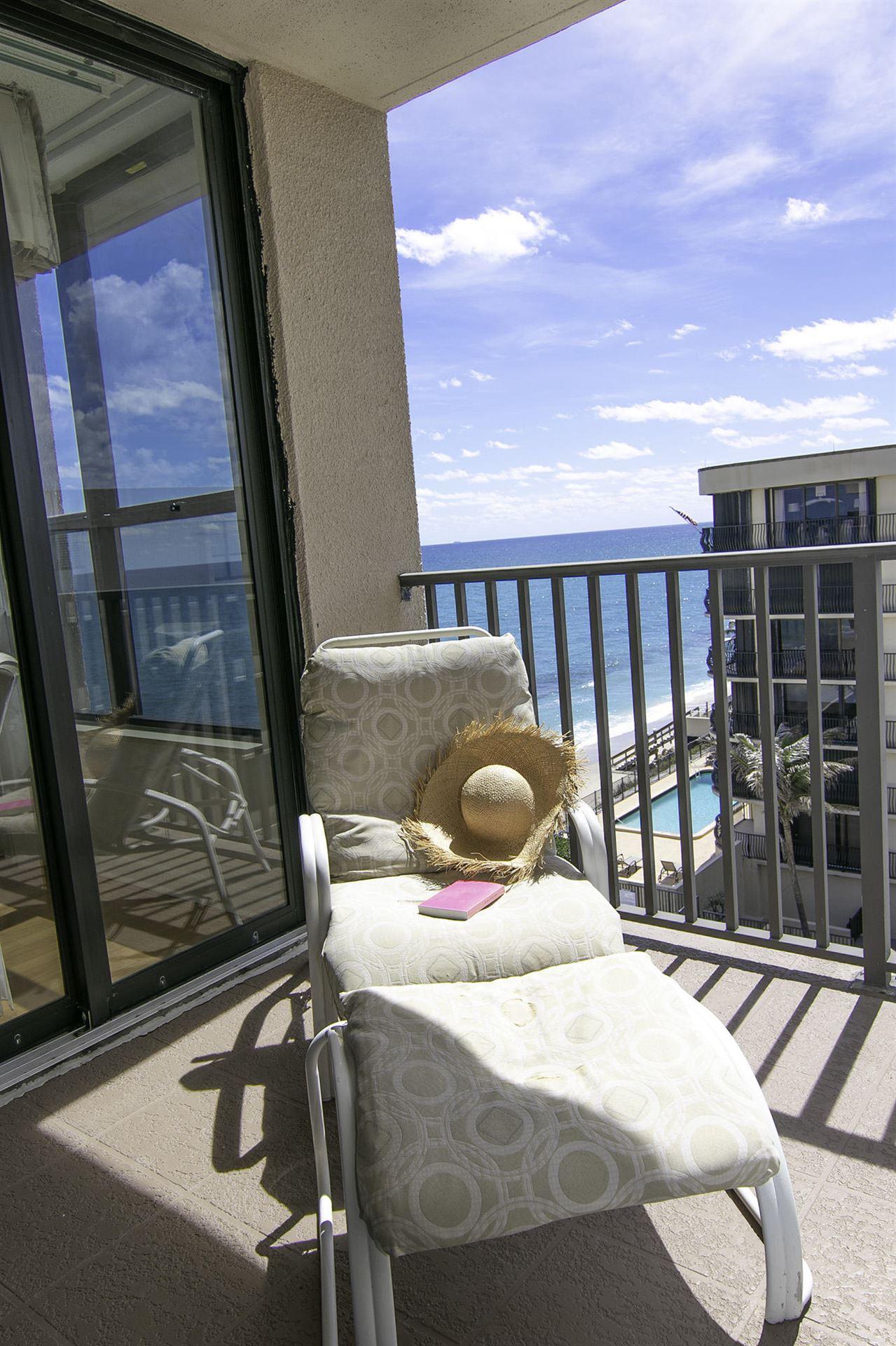3610 S Ocean Boulevard #Ph-602, South Palm Beach, FL 33480 - MLS#: RX-10697548