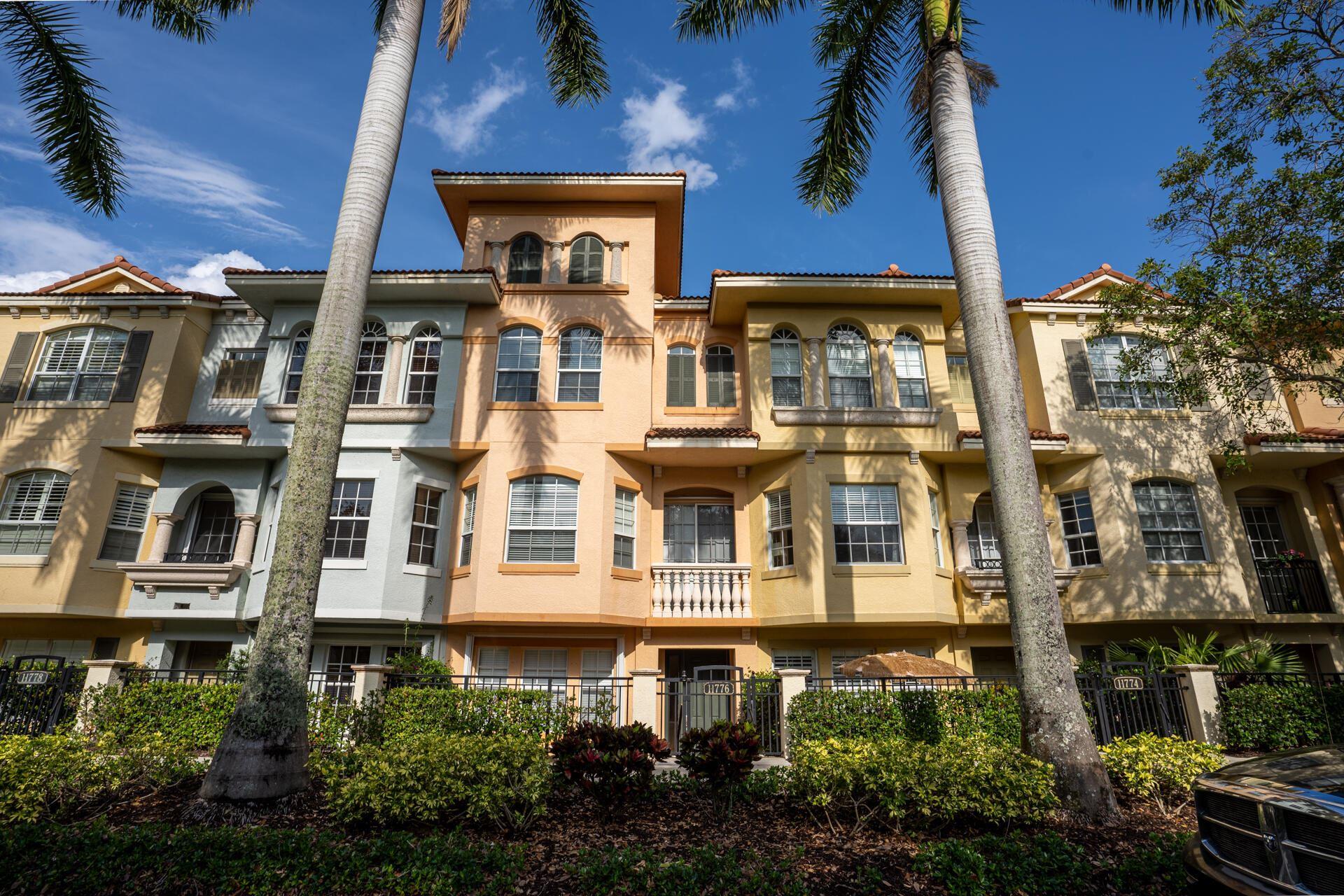 11776 Valencia Gardens Avenue, Palm Beach Gardens, FL 33410 - #: RX-10708548