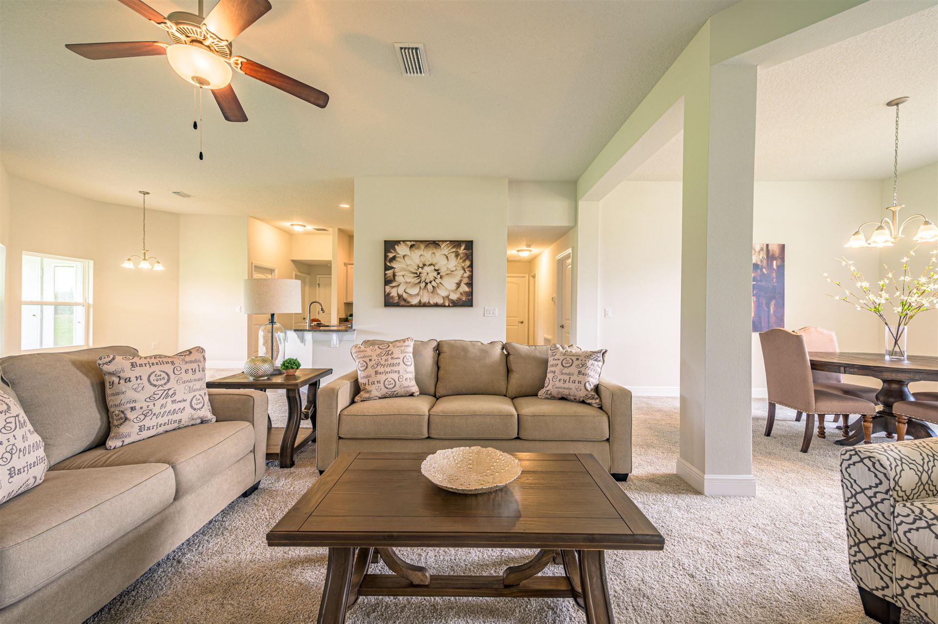 8513 Waterstone Boulevard, Fort Pierce, FL 34951 - MLS#: RX-10723548