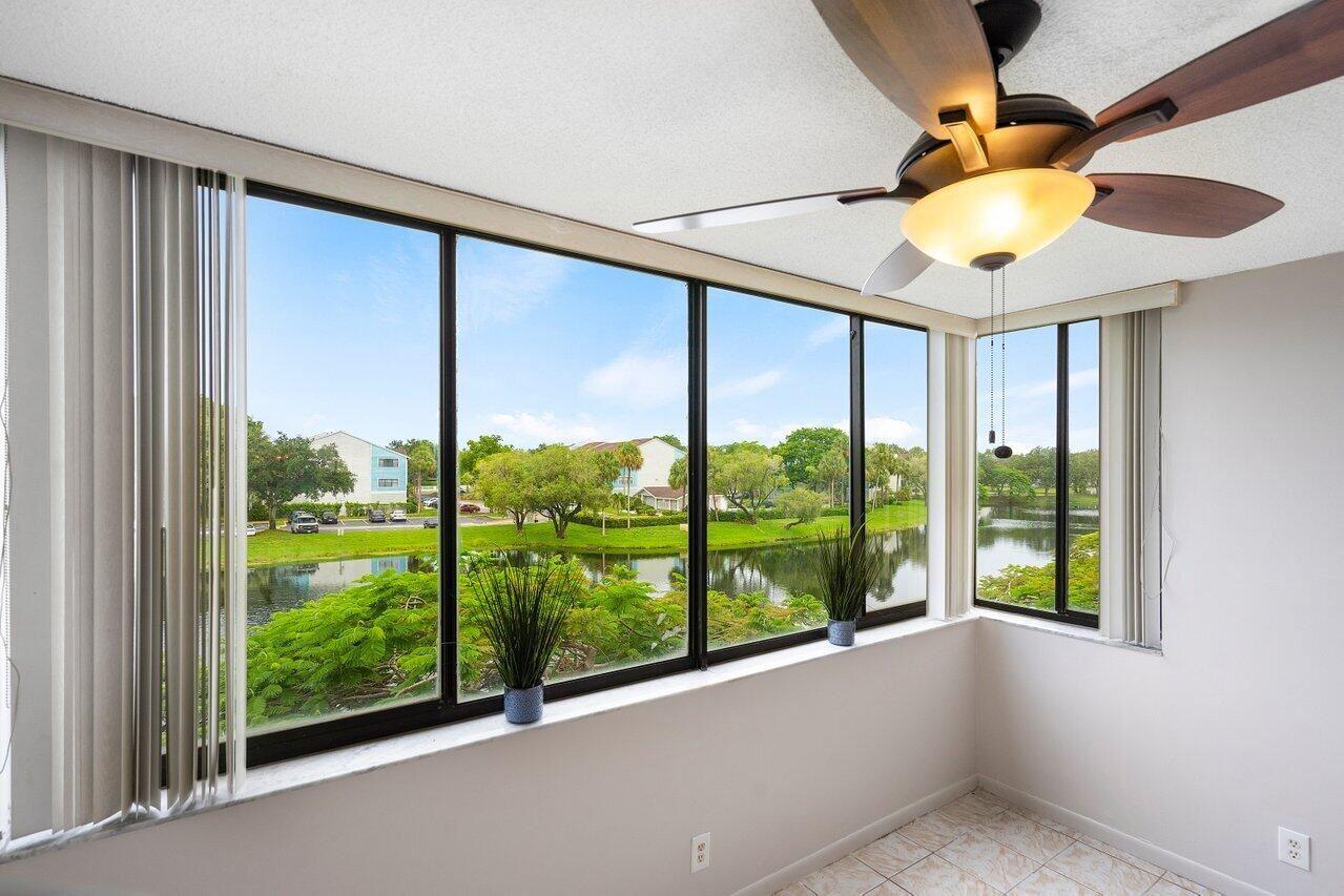 Photo of 8040 Hampton Boulevard #301, North Lauderdale, FL 33068 (MLS # RX-10730548)