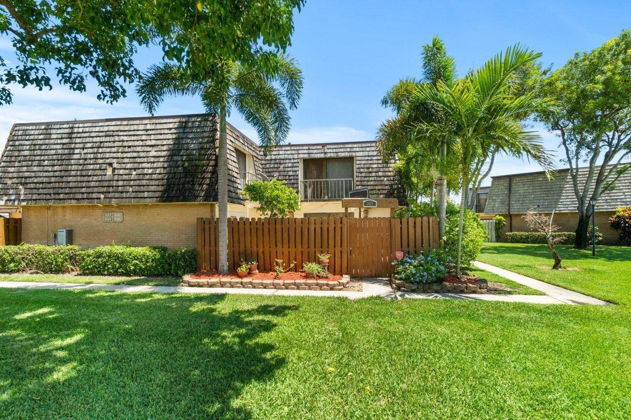 335 Lake Arbor Drive, Palm Springs, FL 33461 - MLS#: RX-10734548