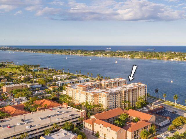 1801 N Flagler 205 Drive #205, West Palm Beach, FL 33407 - MLS#: RX-10754548