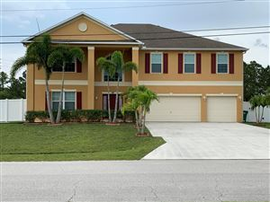 Photo of 5443 NW Crisona Circle, Saint Lucie West, FL 34986 (MLS # RX-10525549)