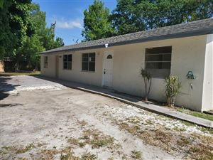 Photo of 4423 47th Avenue S #4421 & 4423, Lake Worth, FL 33463 (MLS # RX-10538549)