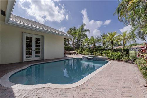 Tiny photo for 121 Victoria Bay Court, Palm Beach Gardens, FL 33418 (MLS # RX-10751549)