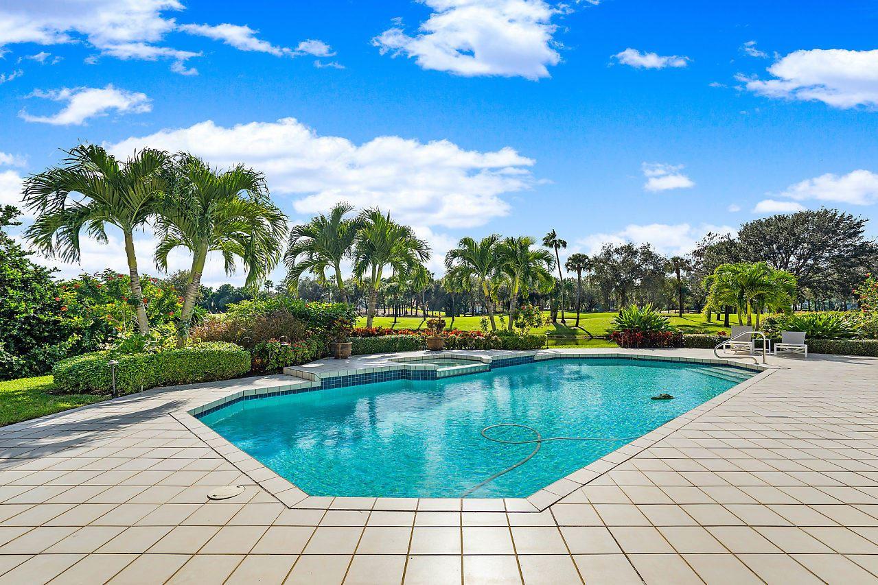 Photo of 3160 Burgundy Drive N, Palm Beach Gardens, FL 33410 (MLS # RX-10682549)