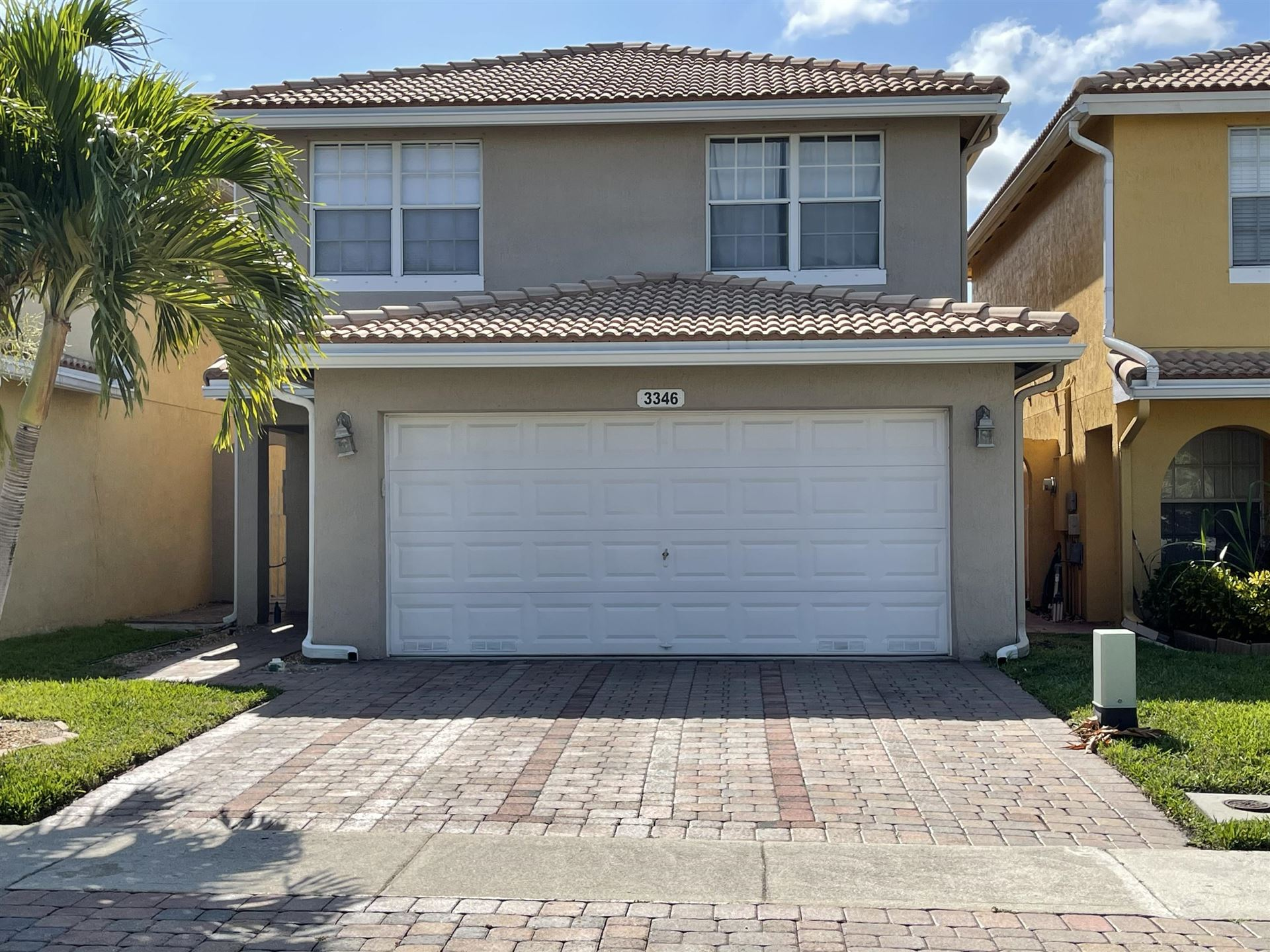 3346 Blue Fin Drive, West Palm Beach, FL 33411 - MLS#: RX-10709549
