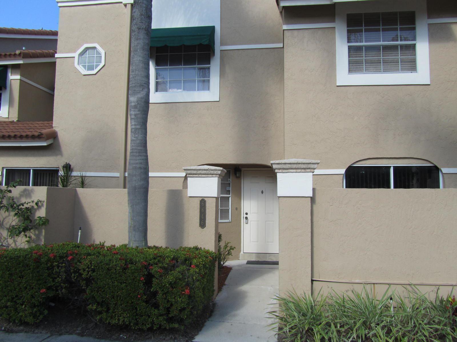 6646 Via Regina, Boca Raton, FL 33433 - MLS#: RX-10715549