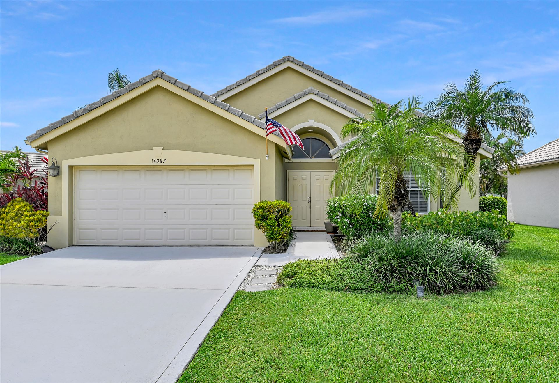 14087 Glenlyon Court, Delray Beach, FL 33446 - MLS#: RX-10730549