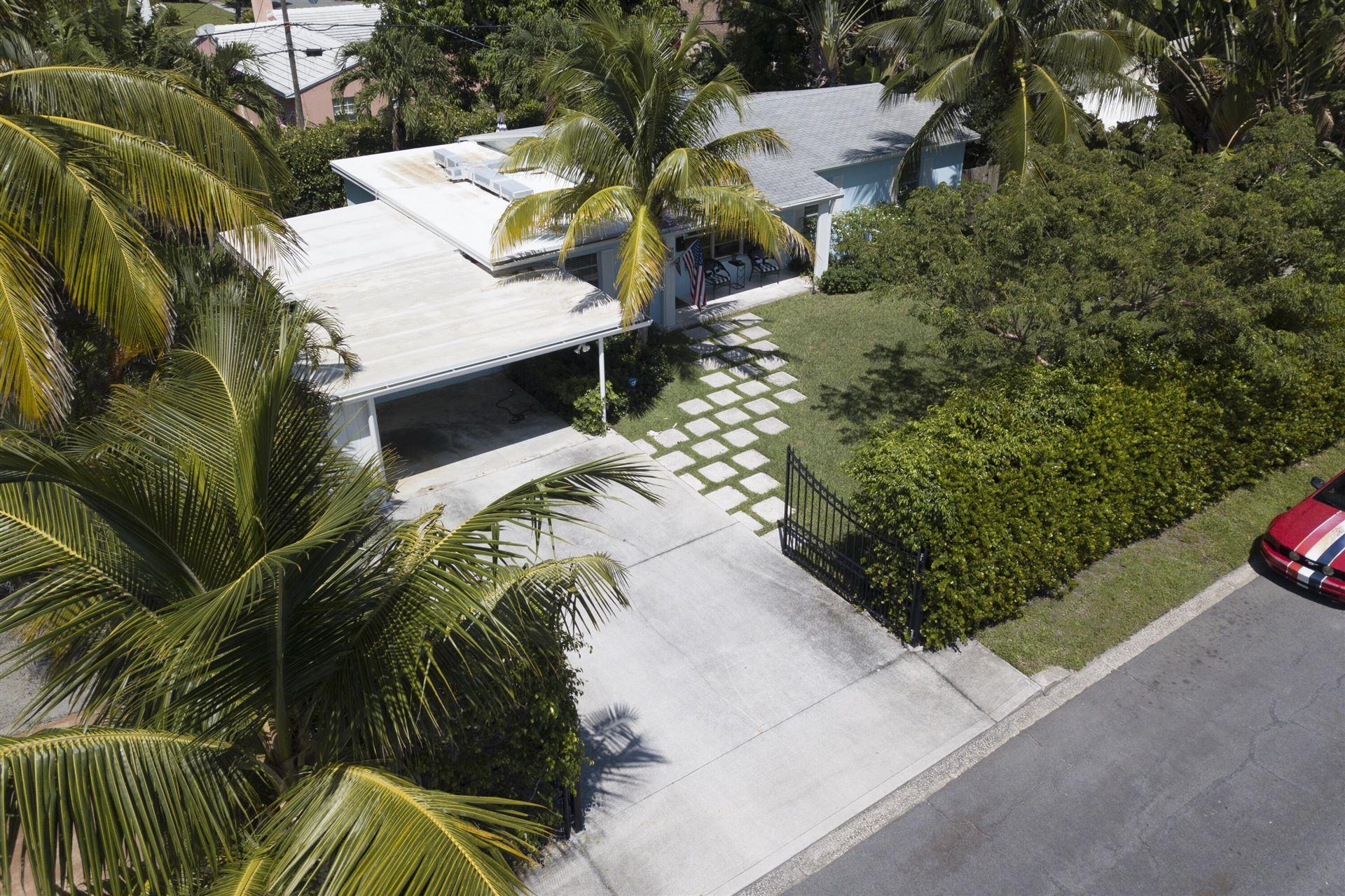 375 Linda Lane, West Palm Beach, FL 33405 - MLS#: RX-10747549