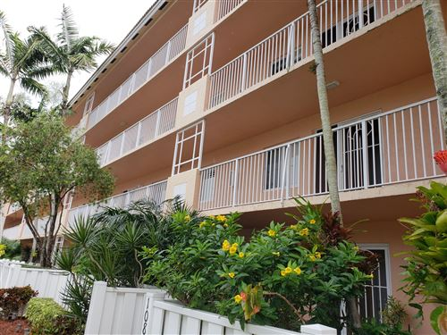 Photo of 5778 Crystal Shores Drive #208 Bldg 6, Boynton Beach, FL 33437 (MLS # RX-10578550)