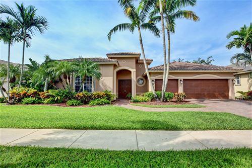 Photo of 1803 Waldorf Dr Drive, Royal Palm Beach, FL 33411 (MLS # RX-10626550)