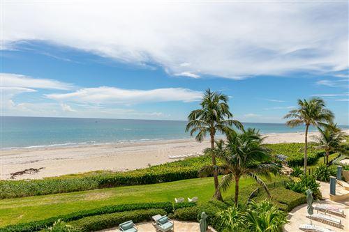 Photo of 500 S Ocean Boulevard #304, Boca Raton, FL 33432 (MLS # RX-10648550)