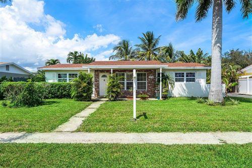 Photo of 2637 Exuma Road, West Palm Beach, FL 33406 (MLS # RX-10746550)
