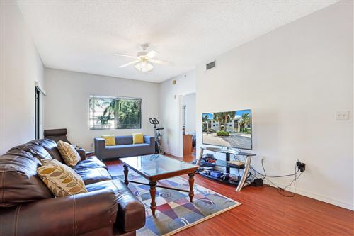 Tiny photo for 2813 Grande Parkway #202, Palm Beach Gardens, FL 33410 (MLS # RX-10750550)