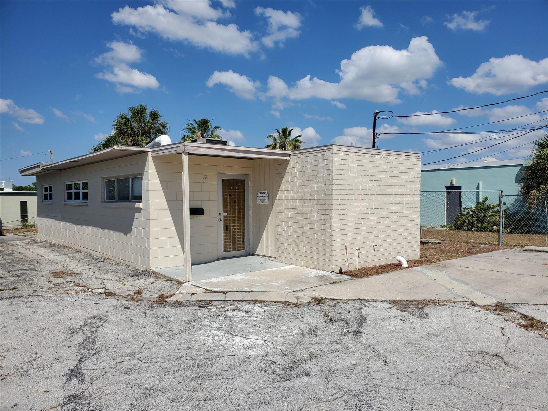 605 N 7th N Street, Fort Pierce, FL 34950 - #: RX-10706550