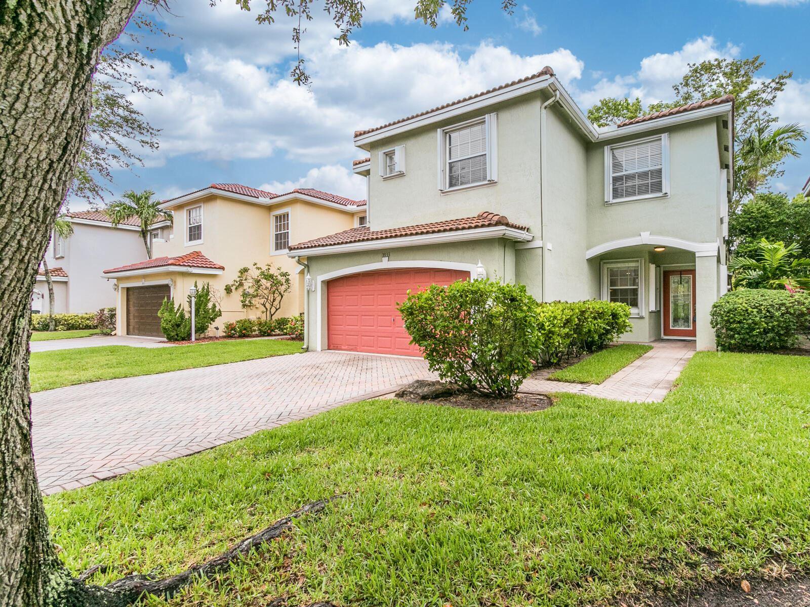 3933 Crescent Creek Drive, Coconut Creek, FL 33073 - MLS#: RX-10726550