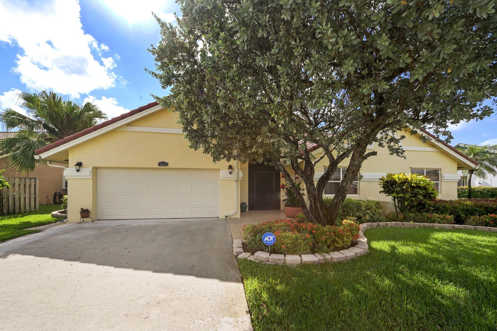 9677 El Clair Ranch #Rd, Boynton Beach, FL 33437 - MLS#: RX-10729550