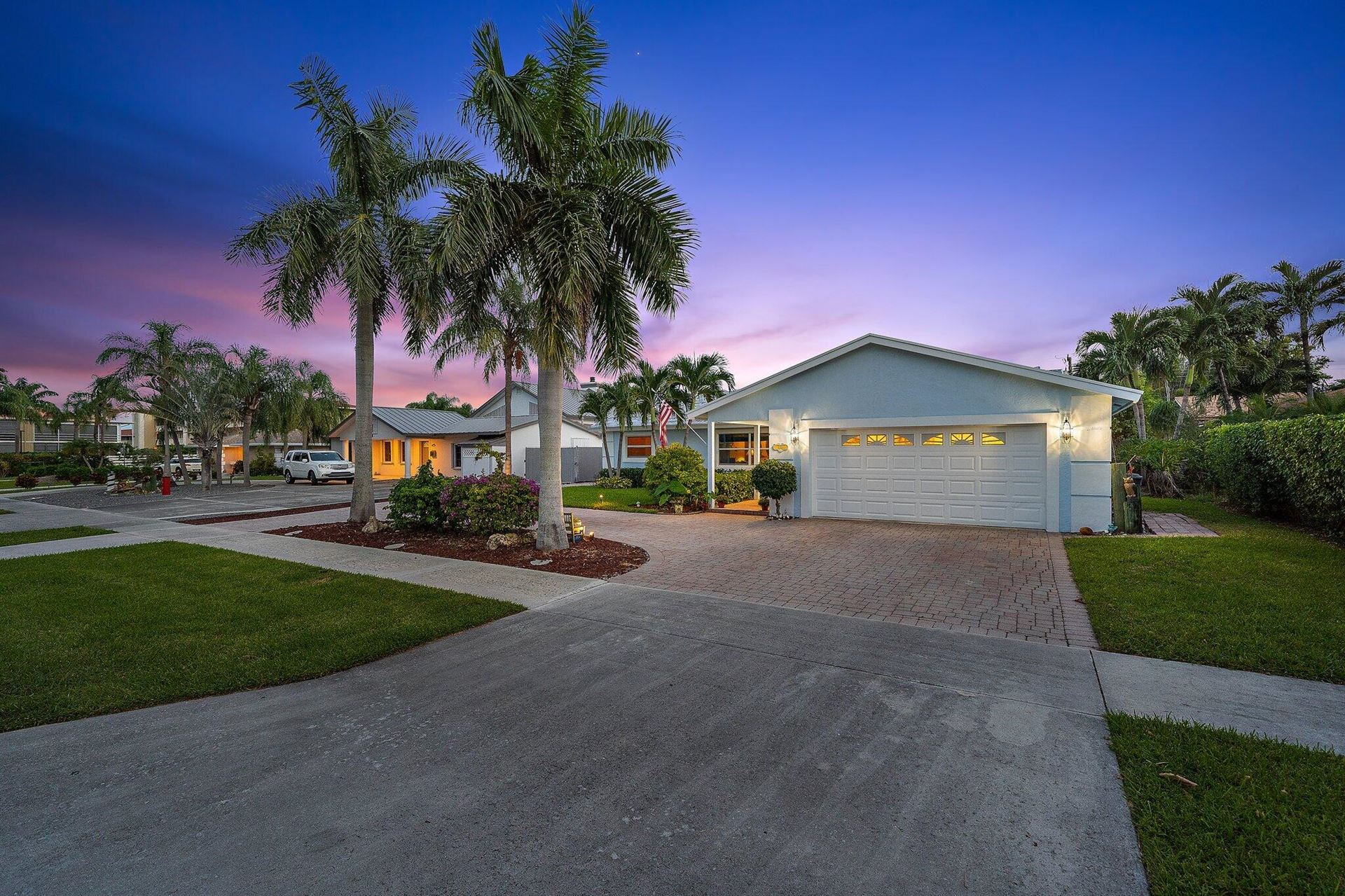 Photo of 412 Anchorage Lane, North Palm Beach, FL 33408 (MLS # RX-10751550)