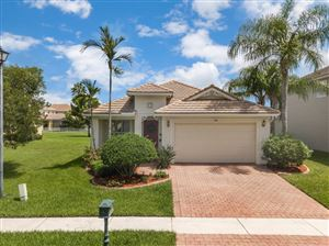 Photo of 390 Belle Grove Lane, Royal Palm Beach, FL 33411 (MLS # RX-10560551)
