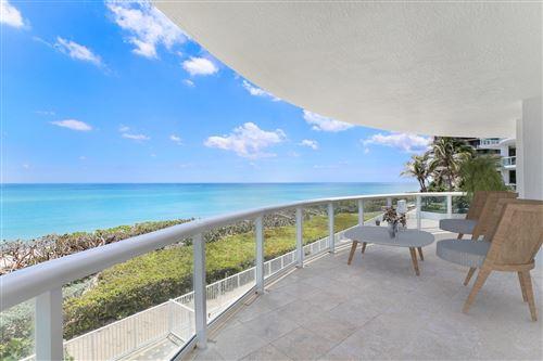 Photo of Listing MLS rx in 4600 N Ocean Drive #301 Singer Island FL 33404
