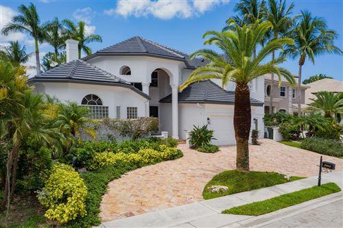 Foto de inmueble con direccion 2403 NW 49th Lane Boca Raton FL 33431 con MLS RX-10630551
