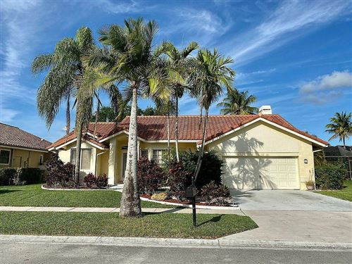 Photo of 22220 Cranbrook Road, Boca Raton, FL 33428 (MLS # RX-10665551)