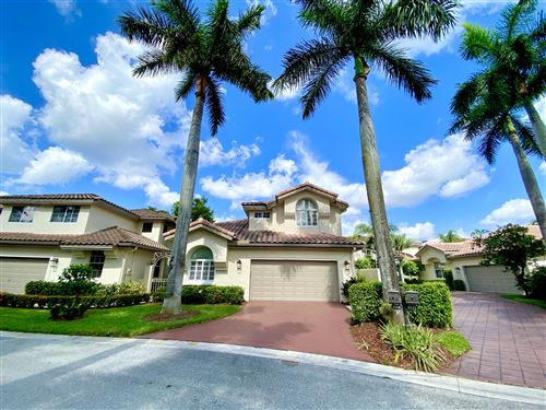 Photo of 5184 NW 26th Circle, Boca Raton, FL 33496 (MLS # RX-10686551)