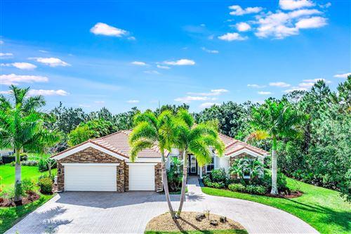 Photo of 7599 SE Belle Maison Drive, Stuart, FL 34997 (MLS # RX-10706551)