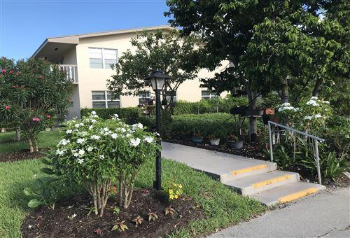Photo of 227 Canterbury J, West Palm Beach, FL 33417 (MLS # RX-10752551)