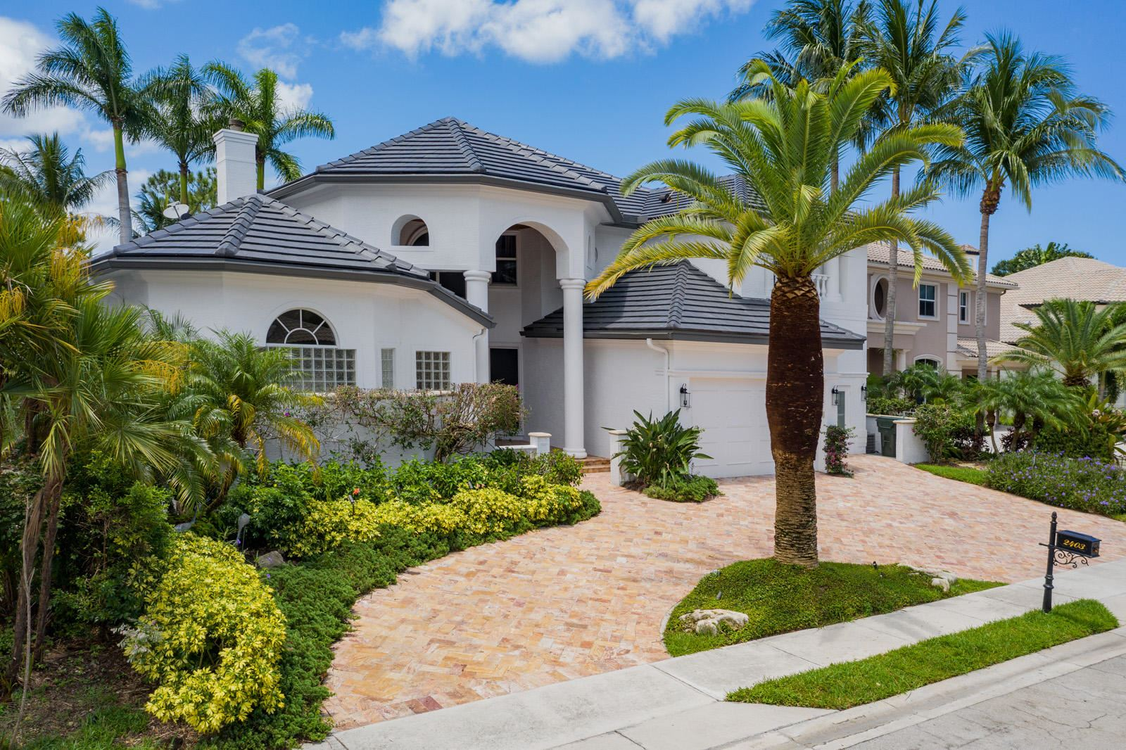 2403 NW 49th Lane, Boca Raton, FL 33431 - #: RX-10630551