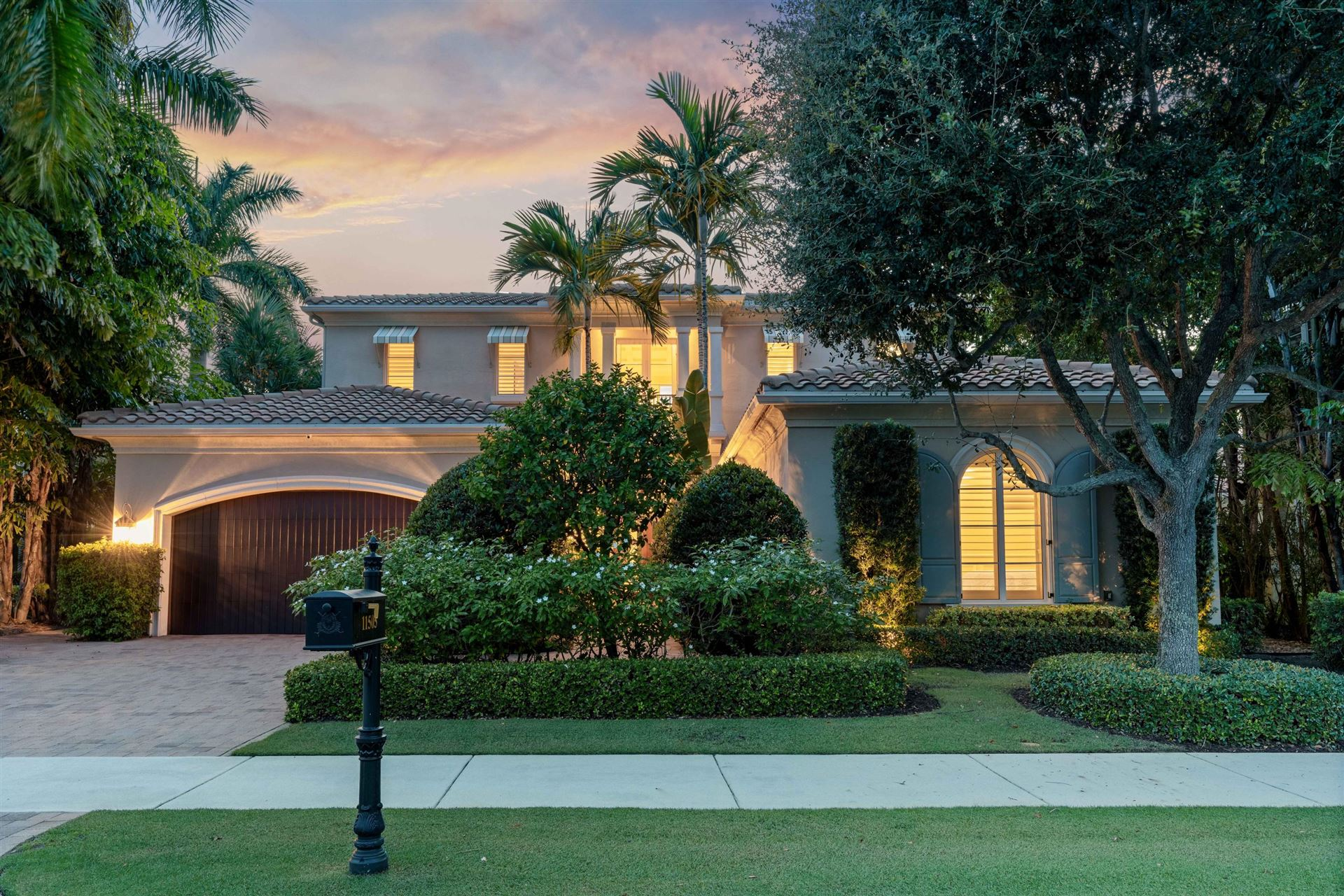 Photo of 11505 Green Bayberry Drive, Palm Beach Gardens, FL 33418 (MLS # RX-10651551)