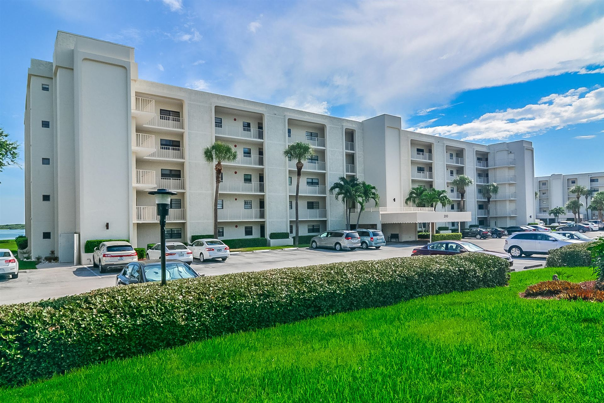 Photo of 200 Intracoastal Place #403, Tequesta, FL 33469 (MLS # RX-10656551)
