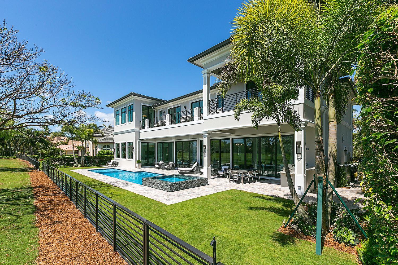 1744 Thatch Palm Drive, Boca Raton, FL 33432 - MLS#: RX-10721551